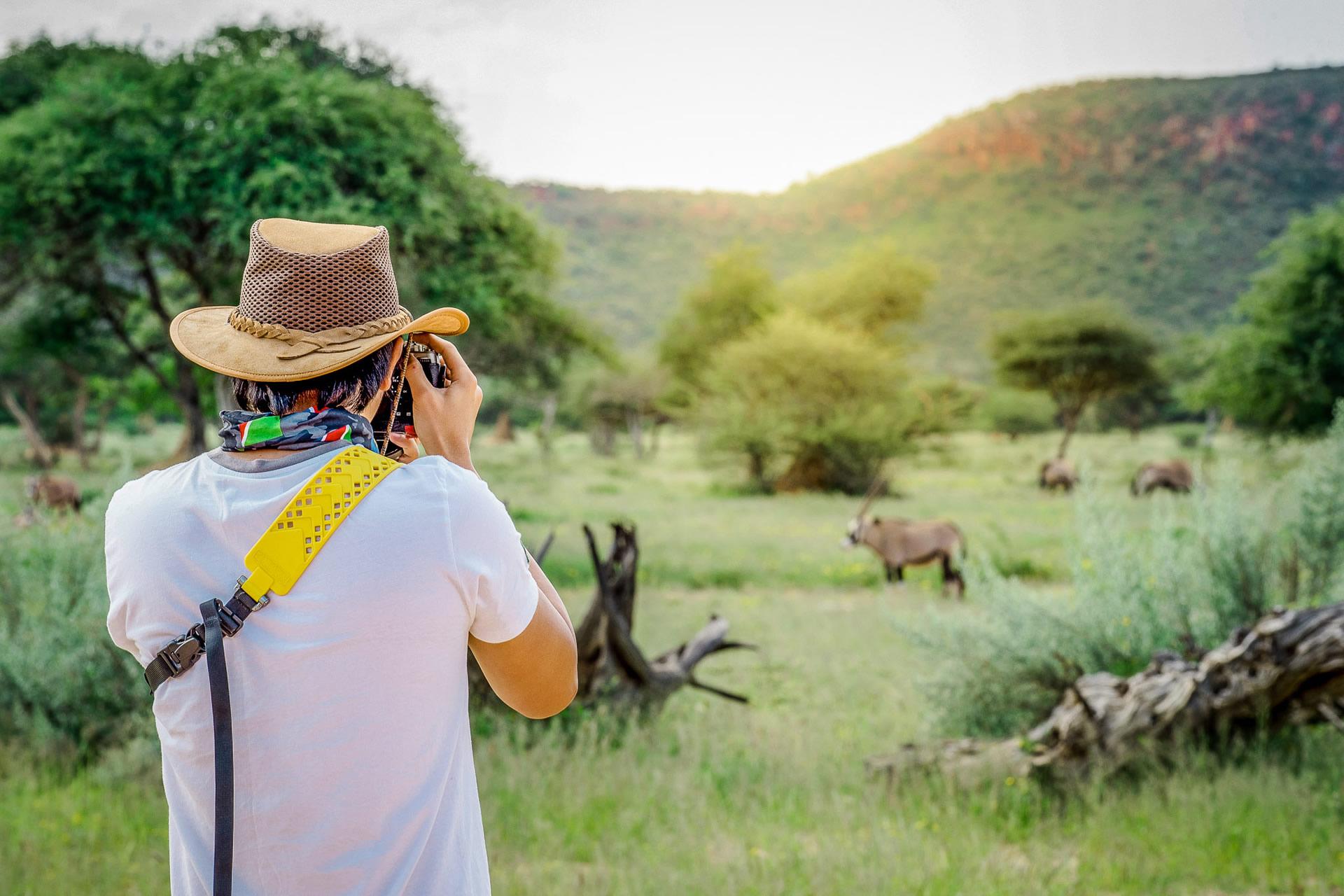 9 Days Tanzania and Kenya Big 5 Wildlife Safari