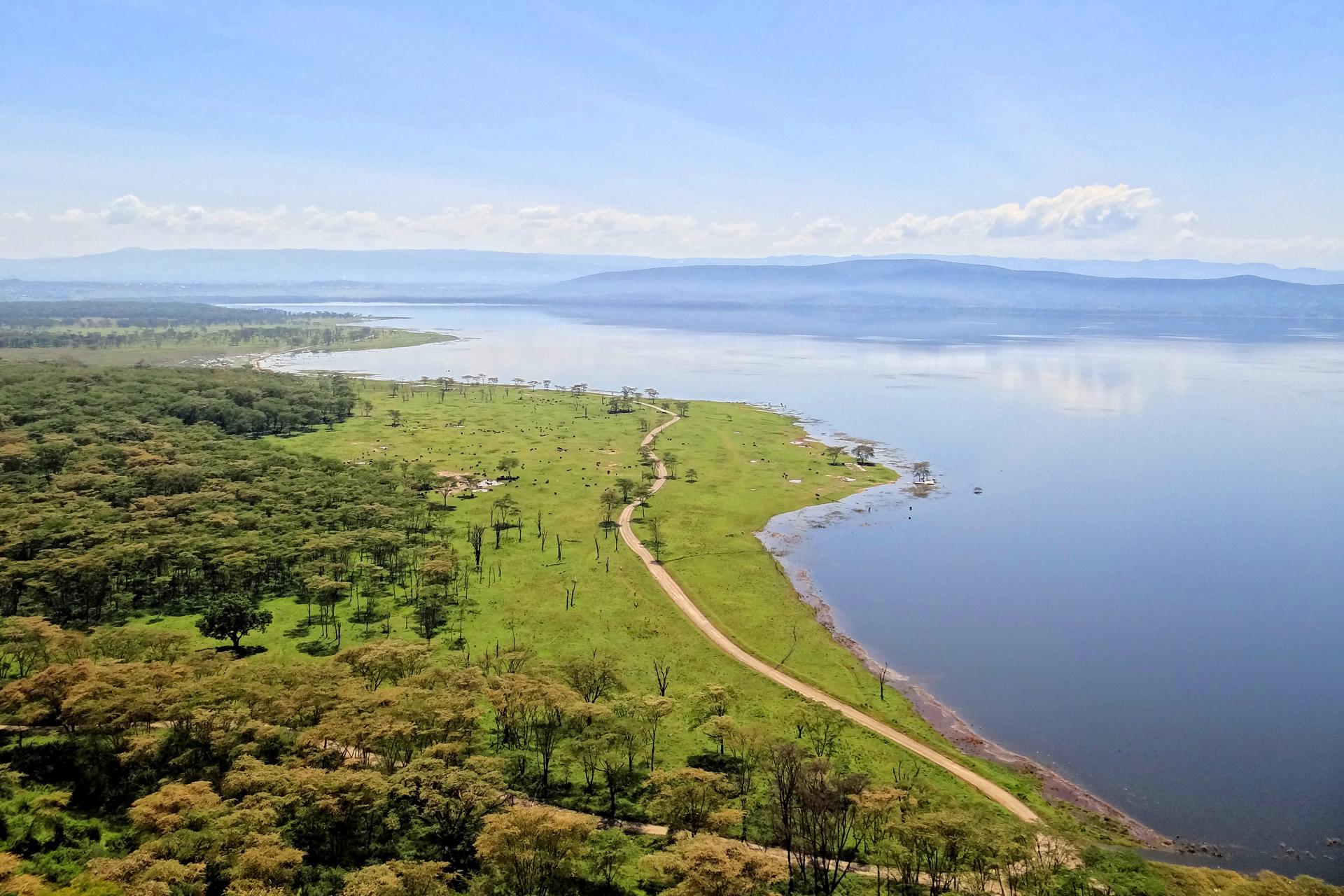 8 Days Kenya and Tanzania Combined Safari
