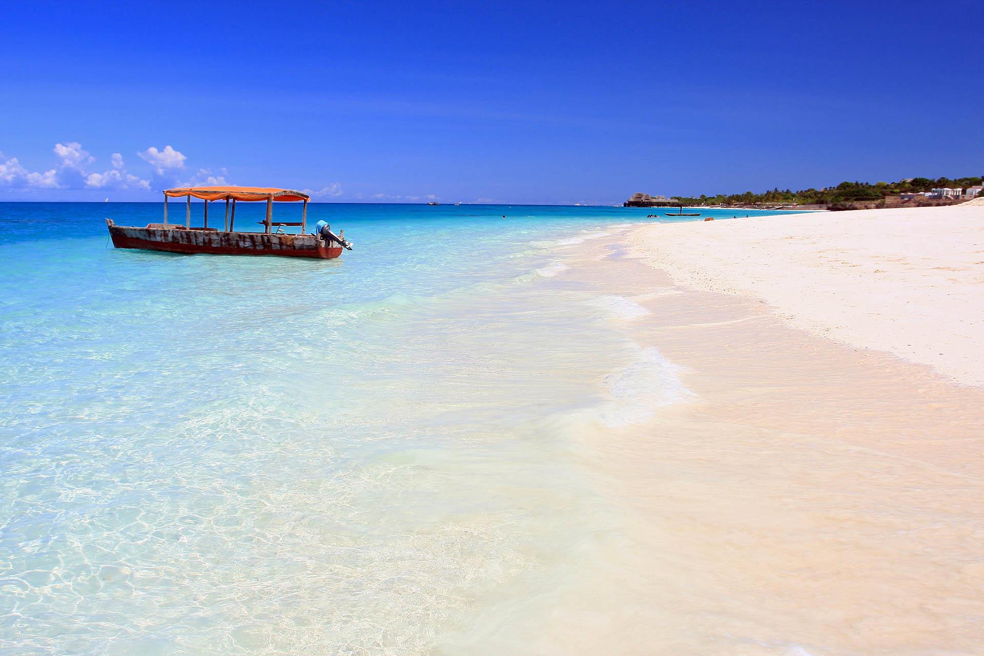 4 Days Zanzibar Excursion