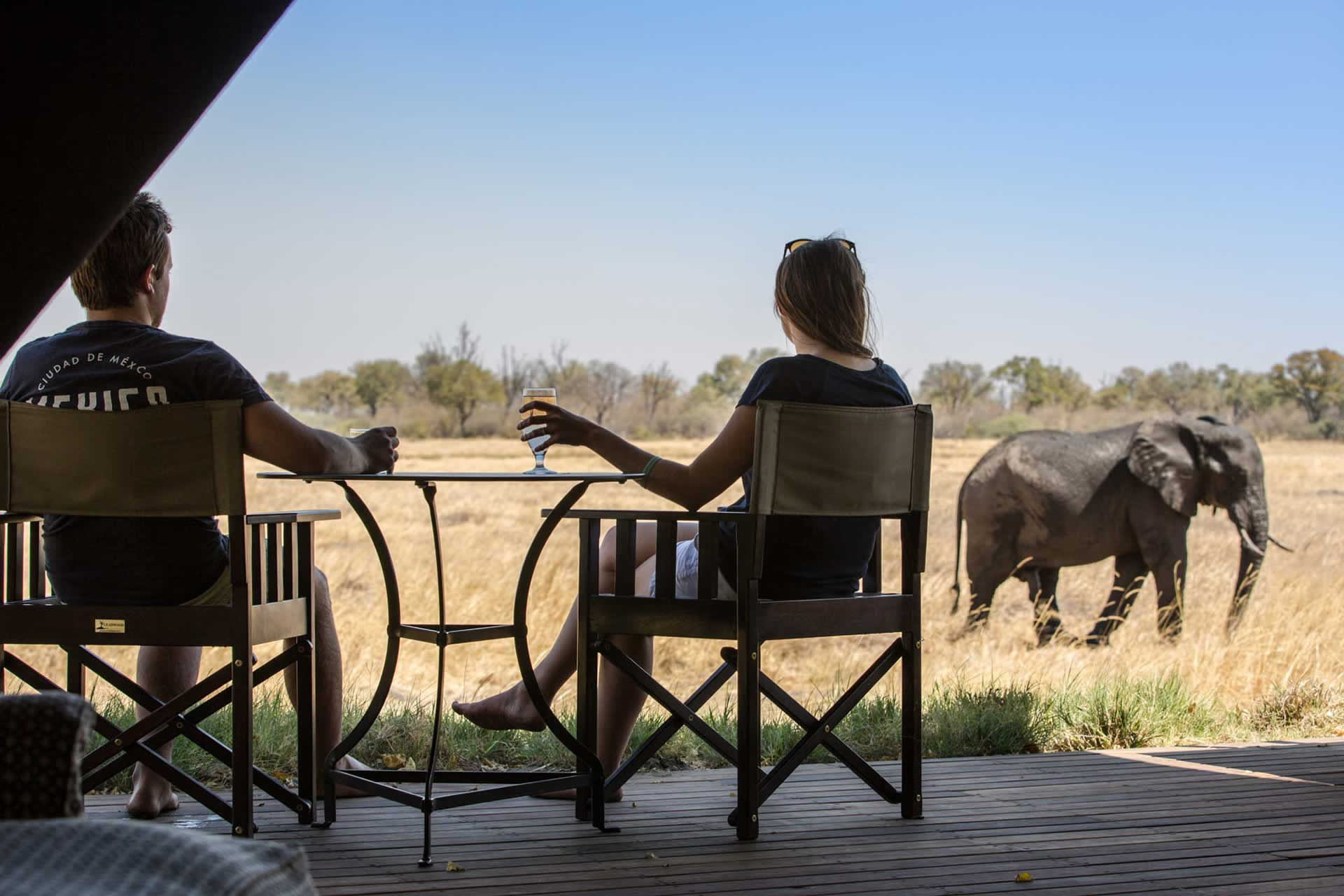 4 Days Mid-Range Couple Safari
